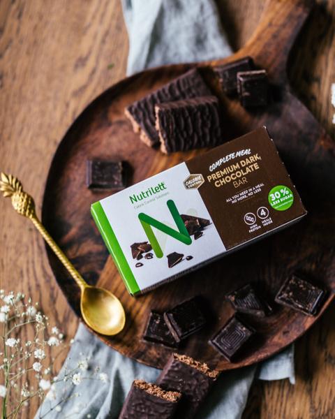 Premium Dark Chocolate (4 pack)