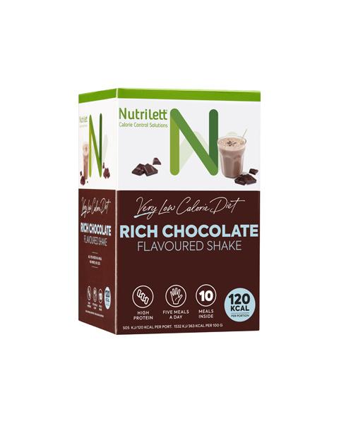 VLCD Chocolate Shake (15 pack)